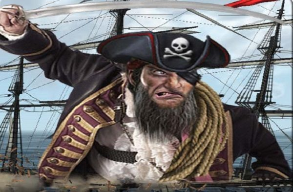 The-Pirate-Caribbean-Hunt-Android-APK-Game-Download