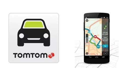 tomtom gps navigation traffic apk mod patched download. Black Bedroom Furniture Sets. Home Design Ideas