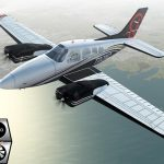 Turboprop Flight Simulator 3D Android Apk Download