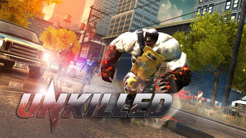 Unkilled-Android-APK-Mod-Game-Download