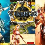 Vikings War of Clans Android Apk Data Download