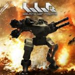 War Robots APK DATA Android Game Download
