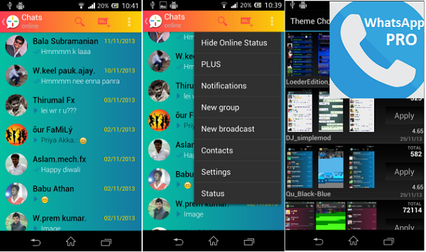 WhatsApp Plus MOD APK Download