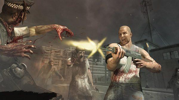 Zombie-Defense-Escape-MOD-APK-Unlocked-Mod-Money-Download