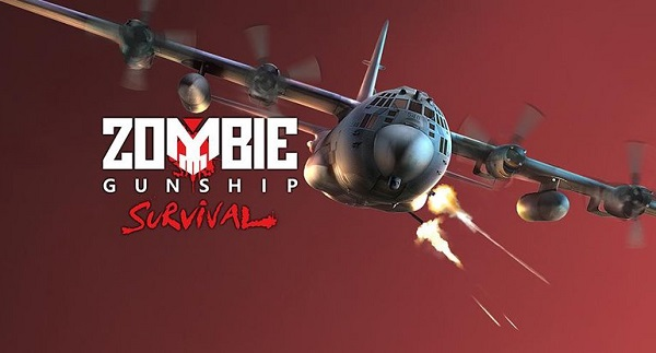 Zombie Gunship Survival APK Android Game Download