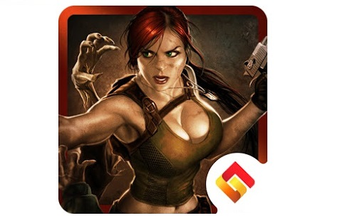 Zombie Hunter Apocalypse Mod Apk Game Download