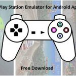 ePSXe Play Station Emulator for Android Apk Game Free Download