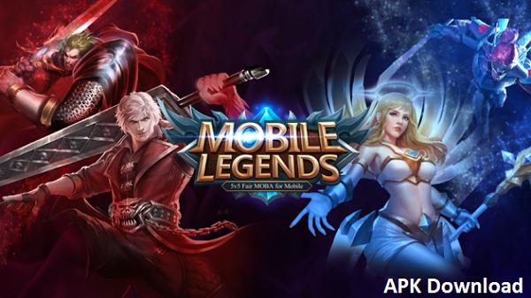 Mobile Legends Bang Bang Mod Apk Download