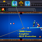 8 Ball Pool 3.8.6 Full LongLine Mod APK Download