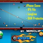Download 8 Ball Pool IPA LongLine on iOS Without Jailbreak