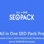 All in One SEO Pack Pro WP Plugin Download