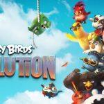 Angry Birds Evolution MOD APK Massive Damage Download