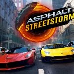 Asphalt Street Storm Racing Apk Android Download