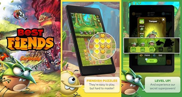 Best-Fiends-Android-APK-Mod-Unlimited-Gold-Download