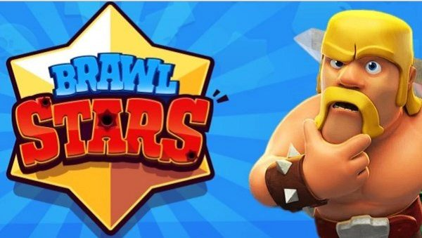 Brawl Stars Android APK New Supercell Game Download
