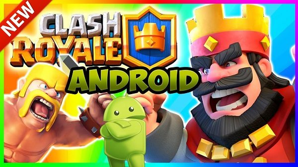 Clash-Royale-v.2-MOD-APK-Unlimited-Gems-Coins-Download