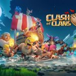 Clash of Clans MOD APK Game Unlimited Gems Gold Elexir Download