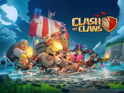 Clash-of-Clans-MOD-APK-Game-Unlimited-Gems-Gold-Elexir-Download
