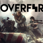 Cover Fire VIP MOD APK Android Download