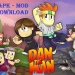 Dan The Man Android Apk Mod Download
