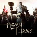 Dawn of Titans MOD APK Data Unlimited Money Game Download