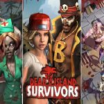 Dead island Survivors APK Mod Android Game