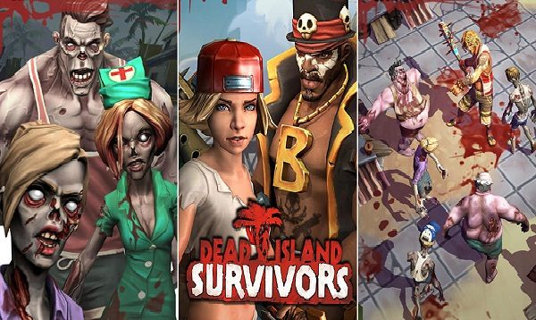 Dead-island-Survivors-APK-Mod-Android-Game