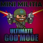 Doodle Army 2 Mini Militia Unlimited Health Ammo Mod Apk Download