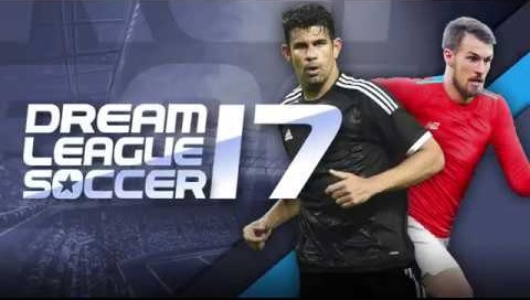 Dream League Soccer 2017 MOD APK Unlimited Coins Download