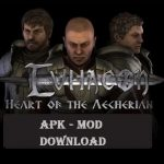 Evhacon 2 APK MOD Premium Version Unlimited Money Download