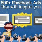 500+ Facebook Ads that will inspire you 2017 eBook Download