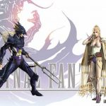 Final Fantasy 4 iPhone Game Download