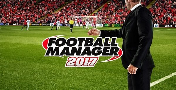 Football Manager Mobile 2017 APK Mod DATA For Android