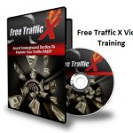 VAULT Traffic X PLR Videos Training Download