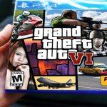 GTA 6 GamePlay 2017
