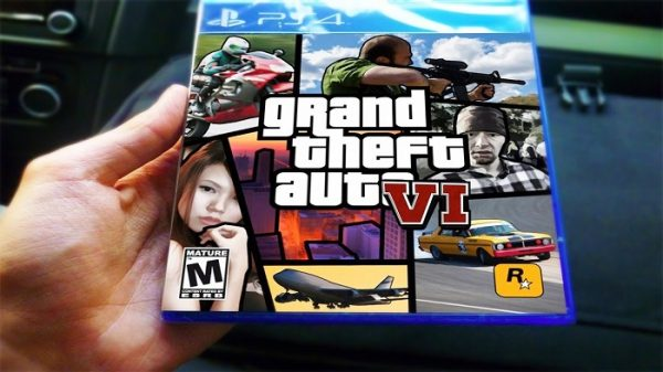 Video Thriller: Read GTA 6 GamePlay 2017 Details and watch