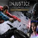 Injustice Gods Among Us iPhone Game Download