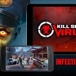 Kill Shot Virus MOD APK No Reload Download