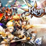 King Raid MOD APK Android Game Download