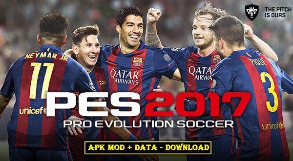 PES-2017-APK-DATA-MOD-Android-Pro-Evolution-Soccer-17-Download