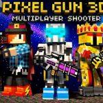 Pixel Gun 3D Android APK Mod Download