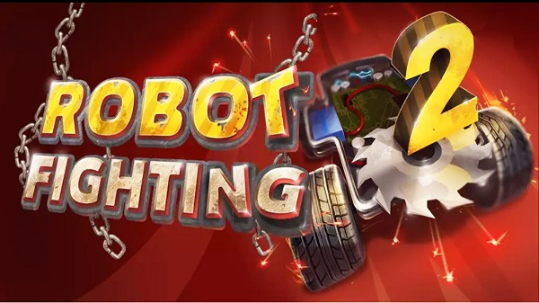Robot Fighting 2 Apk Mod Download