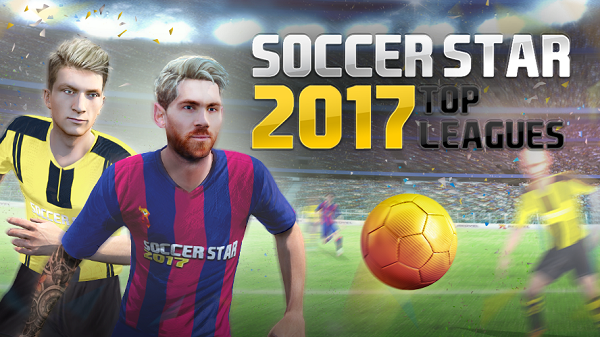Soccer-Star-2017-APK-Mod-Unlimited-money-download