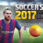 Soccer Star 2017 Top Leagues Mod Apk Android Game