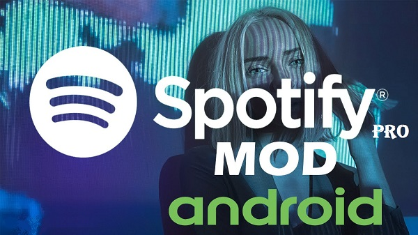 Spotify Music Premium APK Mod Download