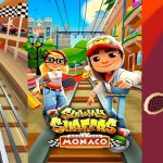 Subway Surfers Monaco Apk Mod Unlimited Coins Keys Download