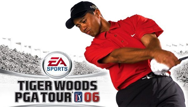 Tiger Woods PGA Tour 06 iso PsP Game for Android
