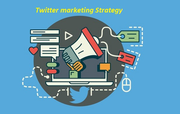 Twitter marketing Strategy How to Promote ClickBank