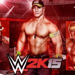 WWE 2K15 PC Game Free Download