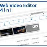 Web Video Editor Mini Free CodeCanyon Download